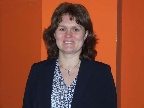 Anja Gastl