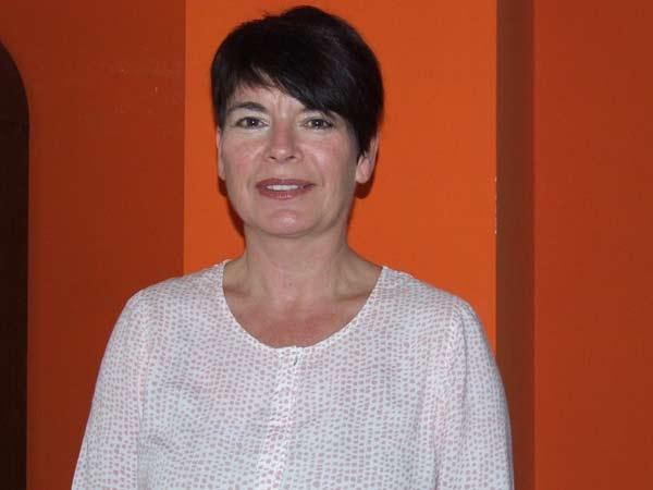 Christine Möritz
