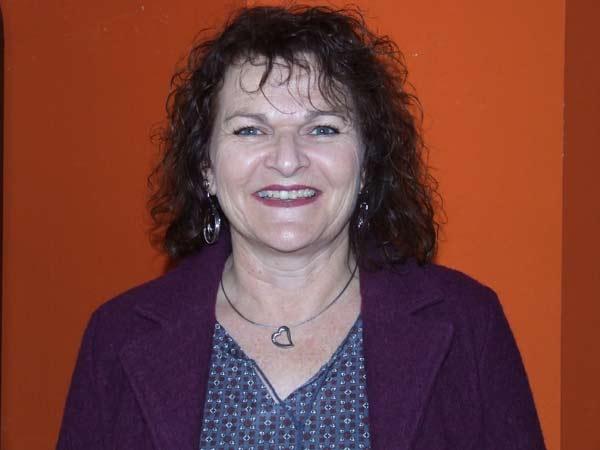 Sonja Hörmann