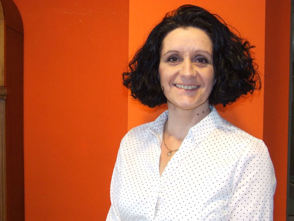 Monika Deutschmann